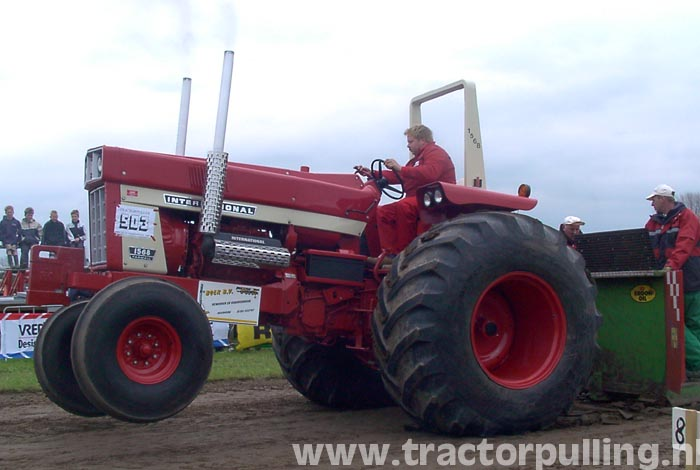 Ih Pulling Tractors : Ih pulling tractors for sale autos we
