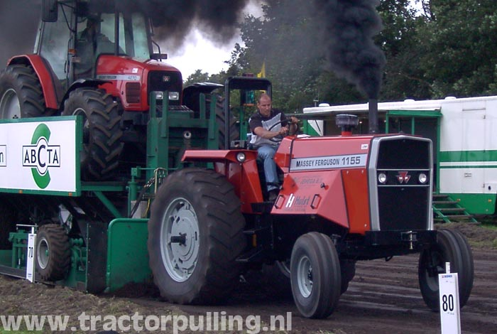 tractor pulling pictures